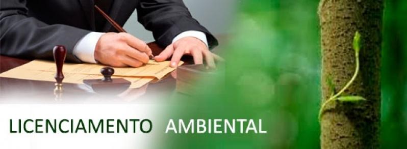 Empresas de Licenciamento Ambiental em São Paulo
