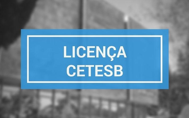 Licença de Operação CETESB na Vila Medeiros - Renovação de Licença CETESB