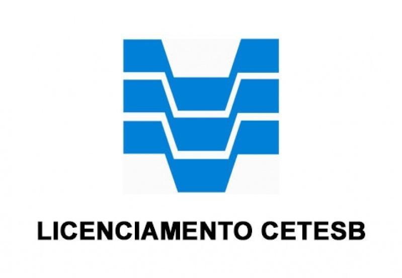 Licença CETESB