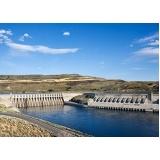 licenciamento ambiental ibama em Água Rasa