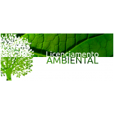 onde encontrar laudos de consultoria ambiental no Campo Grande