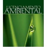onde encontrar licenciamento ambiental ibama em Parelheiros