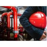 projeto técnico simplificado do bombeiro