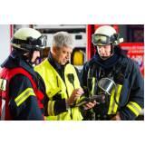 projetos técnico simplificado corpo de bombeiro Rio Pequeno