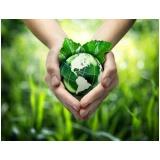 quanto custa consultoria de projetos ambientais em Alphaville