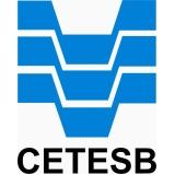 renovação de licença de operação CETESB em Itaquaquecetuba