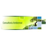 Consultorias Ambientais