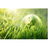 serviços de consultoria ambiental na Cidade Jardim