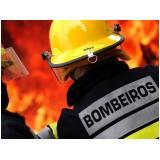 valor de projeto técnico simplificado corpo de bombeiro Parque do Carmo