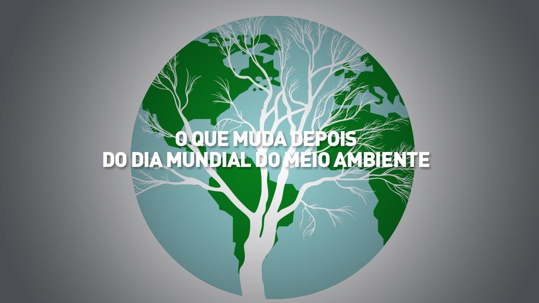 Semana do meio-ambiente