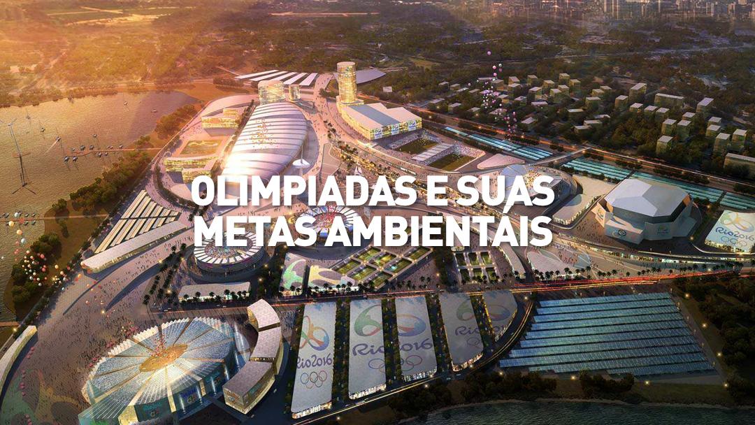 Promessas Olímpicas